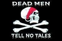 Drapeau Pirate – 5 'x3' Drapeau Henry Every – Dead Men Tell No Tales –