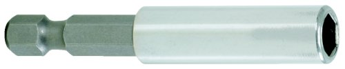 KS TOOLS 514.1102 Porte-embout magnétique 1/4'', L.50 mm
