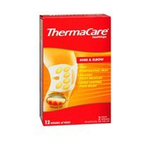 thermacare-thermacare-heat-wraps-knee-elbow-2-each-by-thermacare