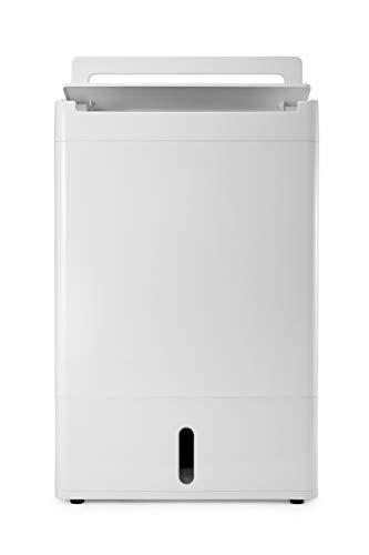 entfeuchter keller Meaco DD8L Zambezi Adsorptionstrockner - Luftenfeuchter 8Liter/24Std. mit Timer