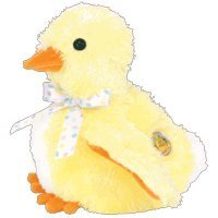 ty-beanie-baby-peepers-the-chick-bbom-march-2004-by-ty-inc