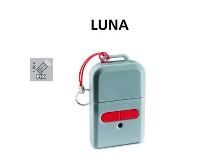 Mando ERREKA Luna EMISOR
