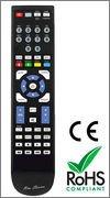 RM Series Ersatz Fernbedienung passend für Sony KD-75X8505C, KD-75X8501C