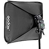 Best Lighting Soft Boxes - Godox 80x80cm Softbox Bag Kit for Camera Studio Review