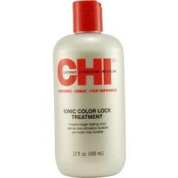 Chi - Ionic Color Lock Treatment 355Ml/12Oz - Soins Des Cheveux