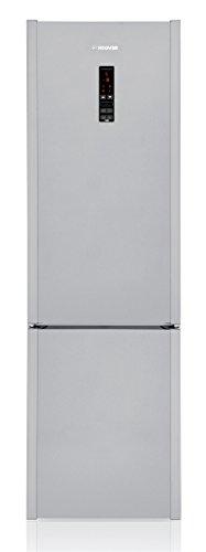 Hoover hdbs 5174ia autonome 227l A + + Aluminium Kühlschränken-réfrigérateurs-congélateurs (autonome, Aluminium, Glas, 227L, ST, 16°C)