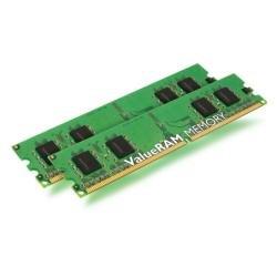 Kingston KTH-XW667LP/4G PC2-5300 Arbeitsspeicher 4 GB (667 MHz, 240-polig, 2 x 2 GB) DDR2-SDRAM Low Power (667 Fb Dimm Kit)