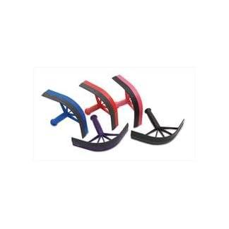 Plastic Sweat Scraper-Purple One Size 7