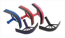 Plastic Sweat Scraper-Purple One Size 1