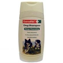 Exmarid Shampoo Tiefenreinigung, 250ml - Sea Clean Shampoo