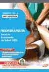 Fisioterapeuta. Servicio Extremeño de Salud. Temario Específico. Vol. II (Colección 842) por VV.AA.