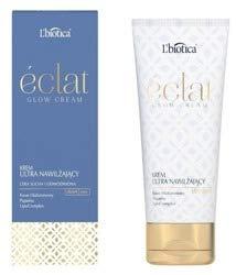 L'Biotica Eclat Glow Ultra Moisturising Cream 50ml