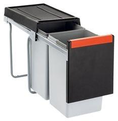 Franke Sorter Cube 30-134.0039.554-Pattumiera per raccolta differenziata pattumiera