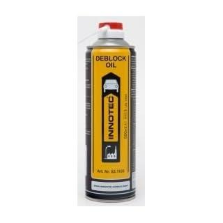 Innotec Deblock Oil Rostlöser, Sprühdose 500 ml