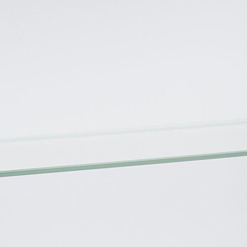 3-türiger Spiegelschrank – Superflach Berlin, 80 cm - 5