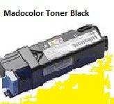 Madocolor Toner Patrone passend Dell 1320 C/Dell 1320 CN /ca 2000 Seiten bei 5% Deckung/Farbe Black / Kein Original aber 100% kompatibel / 24 Monate Garantie -