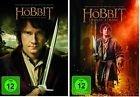 Der Hobbit: Eine unerwartete Reise + Der Hobbit: Smaugs Einöde (Hobbit Eine Unerwartete Reise Dvd)