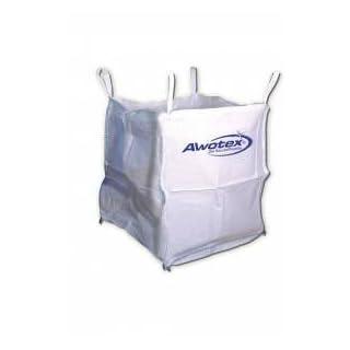 Awotex Big Bag 90x90x110cm beschichtet (17 Stück)