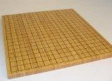 Bamboo Go Board