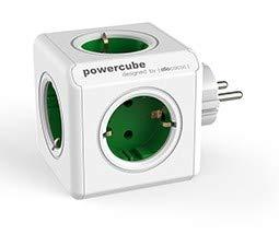 Preisvergleich Produktbild allocacoc 1203 GN / deoupc Power Extension