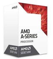 AMD Stromverbrauch: 65 Watt