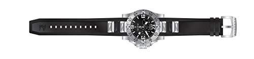 Uhren Armband für Invicta Excursion 6262 (Invicta Watch-gummi)