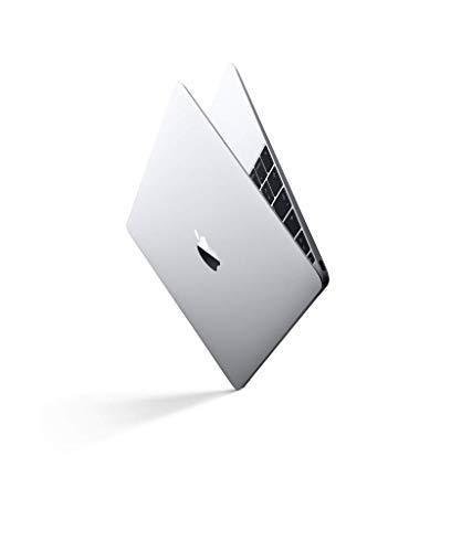 Apple MacBook (12 pouces, Bicœur Intel Core m3 à 1,2 GHz, 256 GO) - Arg