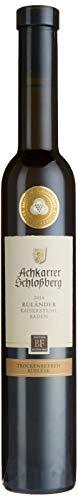 """Achkarrer Schlossberg Ruländer Trockenbeerenauslese - Edition""""Bestes Fass"""" (Süßwein/Dessertwein) (1 x 0.375 l)"""