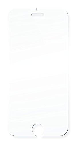 BLACK ROCK X-Treme SCHOTT Ultra Thin Glass Screen Protector (0.1 mm, 9H) EN/FR für APPLE iPhone 8/7/6S/6 [4016SPU01] (Xtreme Iphone 6 Screen Protector)