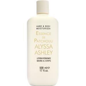 Alyssa Top (Alyssa Ashley Damendüfte Essence De Patchouli Hand & Bodylotion 500 ml)