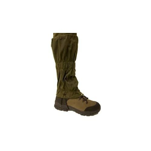 21%2BoxkJ ZWL. SS500  - Waxed Walking/Hiking Gaiters by Bisley