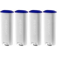 4 Wasserfilter-Patronen Kalkfilter passend für DeLonghi®