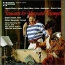 Treasures for Horn & Trumpet by Gregory Hustis