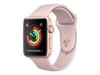 Apple Smartwatch 38mm Gold Aluminium