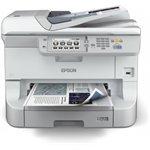 Epson WorkForce Pro WF-8590DWF 4800 x 1200DPI Laser A3+ 34ppm Wifi multifonctionnel - multifonctions (Laser, Impression couleur, Copie couleur, Numérisation couleur, Télécopie couleur, 65000 pages par mois)