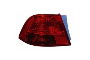 Kia Optima / Magentis 09-10 Tail Light Assembly on Quarter Panel LH US Driver Side by Depo