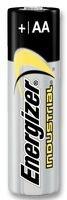 Energizer Industrial Battery Long Life LR6 1.5V AA Ref 638469[Pack 10]