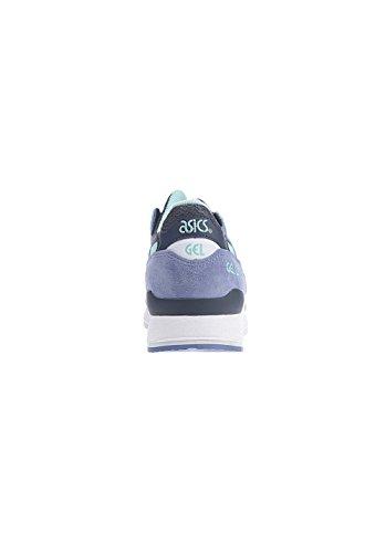 Asics Gel-Lyte III Hommes Sneaker Bleu H62RQ 4876 Azules