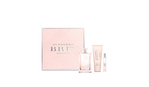 Burberry Brit Sheer Gift set