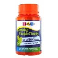 Pediakid Gommes Probiotiques 60 Gommes