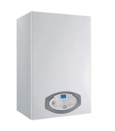 Ariston - Caldaia a condensazione da interno Ariston Clas B Premium Evo - 24 kW, Alimentazione a metano, A magazzino