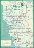 Planificacion Estrategica Y Participativa/strategic And Participative Planification: Comarca De Los Alerces/region Of The Alerces