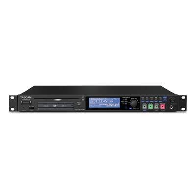 Tascam ss-cdr250N-Brenner CD/SD