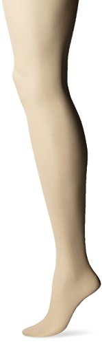 Hanes Silk Reflections Women's Lasting Sheer Tights with Control Top