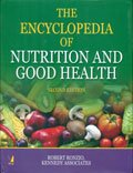 The Encyclopeida of Nutrition and Good Health, 2/e [Paperback] [Jan 01, 2017] VIVA BOOKS PRIVATE LIMITED