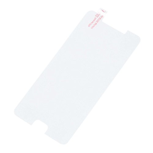 TOOGOO(R) Protector de pantalla de cristal templado ultra fino de 0,3 mm de pantalla redonda de arco de 2.5D Edge HD premium protector de cubierta de pelicula anti choques para OPPO R9 Plus