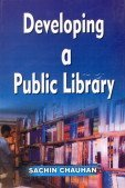 Developing a Public Library por Chauan Sachin
