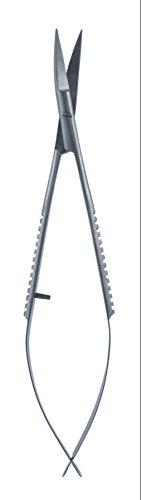 Sugical Scissor Castroviejo, Curved, 11cm/4.25