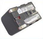 Battery for Samsung SCD20, SCD21, SCD23, SCD24, SCD27, SCD31, SCD323, SCD325, SCD327, SCD33, SCD34, SCD530, SCD590, SCD93, SCD99, VP-D101, VP-D103, VP-D105, VP-D107, VP-D20, VP-D21, VP-D23, VP-D230, VP-D24, VP-D250, VP-D26, VP-D270, VP-D301, VP-D303, VP-D305, VP-D307, VP-D323, VP-D325, VP-D327, VP-D39, VP-D530, VP-D55, VP-D590, VP-D6040, VP-D6050, VP-D65, VP-D7L 3000mAh - SB-L110 SB-L220 SB-L70 SB-L70A SB-L70R SB-LS70AB
