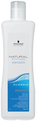 Schwarzkopf Natural Styling Classic 2 Lotion Permanent 1 L